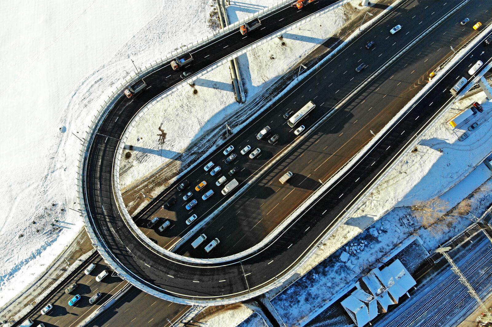 Аренда Автовышек для ремонта мостовых